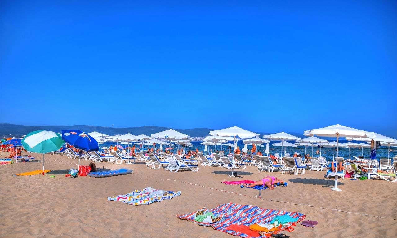 Hotels Mallorca  Sterne Direkte Strandlage All Inclusive