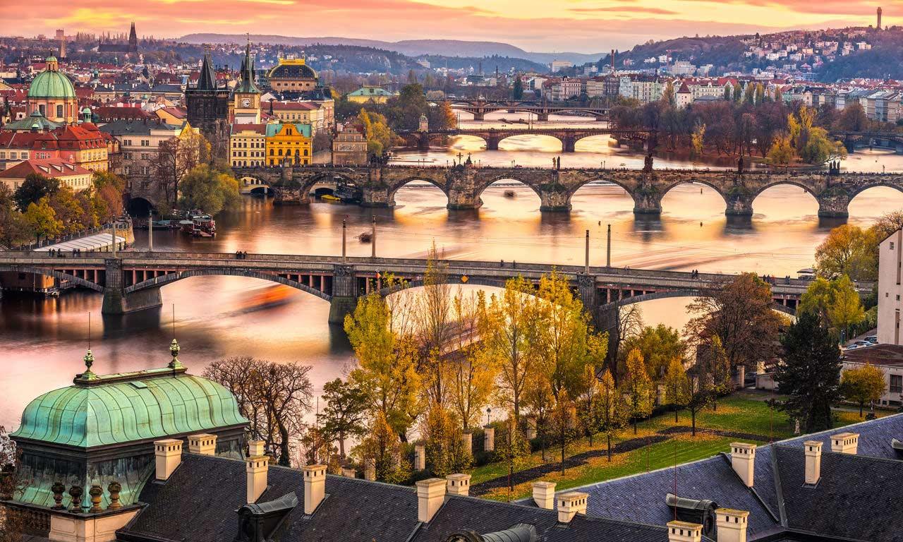 Sterne Hotels In Prag
