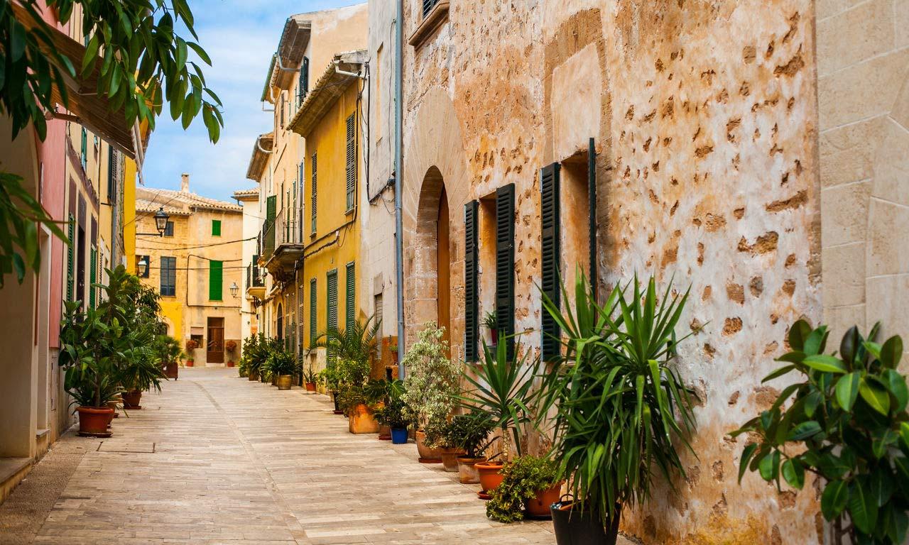 All Inclusive Hotel Urlaub Mallorca