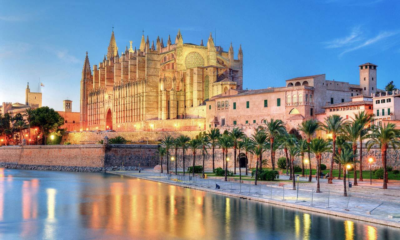Mallorca Urlaub Gunstig Im 4 5 Sterne Hotel Direkt Am Strand