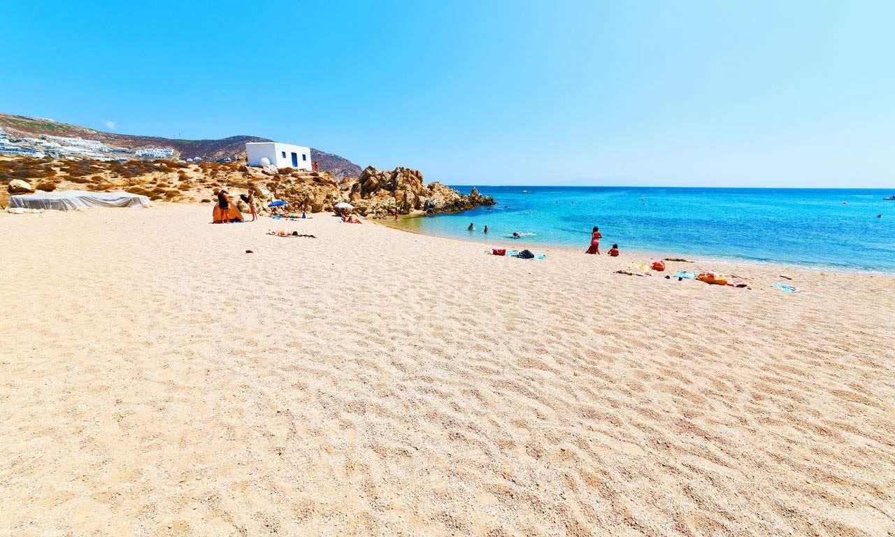 4 Sterne Chalkidiki Griechenland Urlaub G 252 Nstig