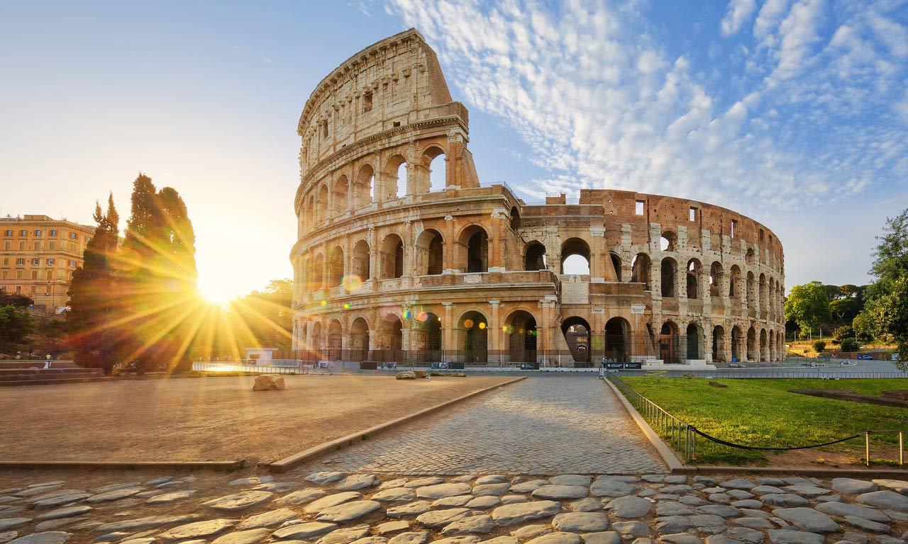 00474 italien hotels in rom kolloseum ausflug hotel wochenendtriptraumurlaub sightseeing sehenswürdigkeiten