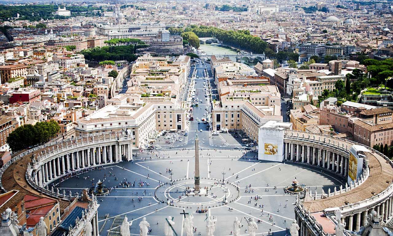 Sterne Hotel In Rom