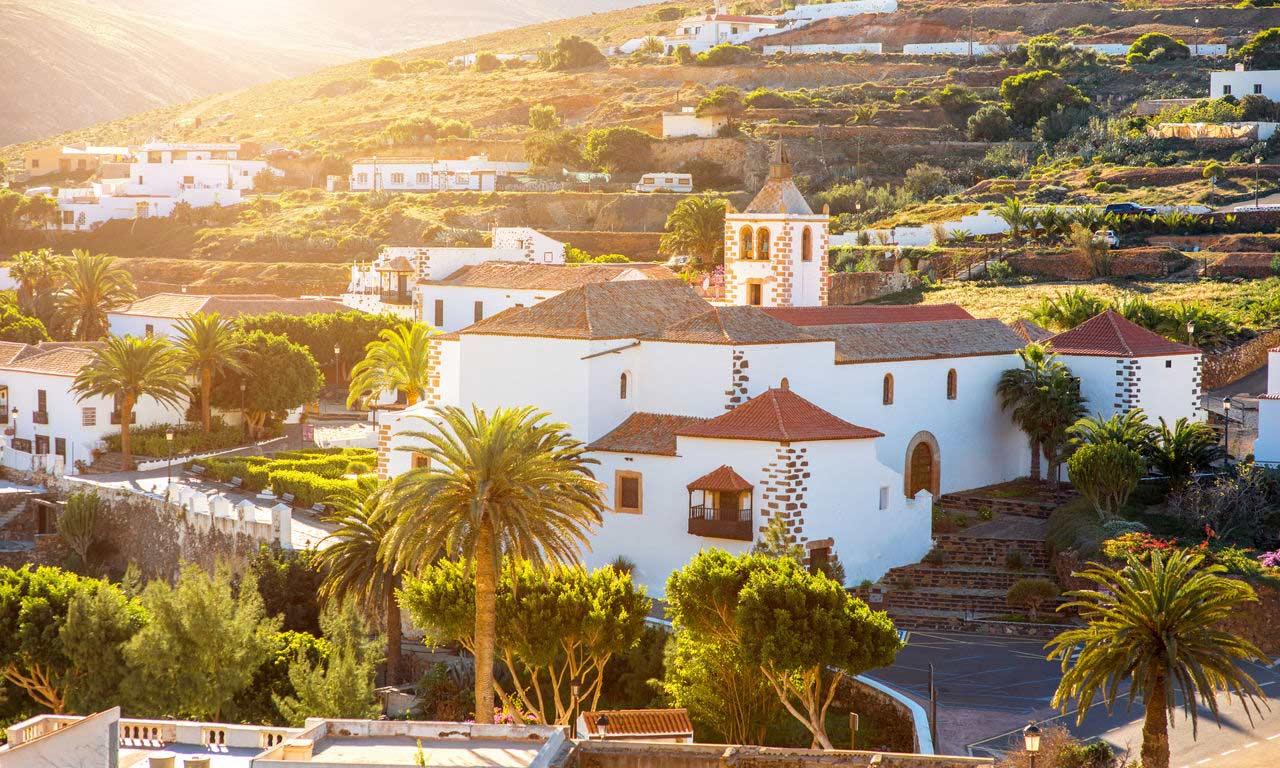 9 tage fuerteventura die urlaubsfritzen for Moderne hotels kanaren