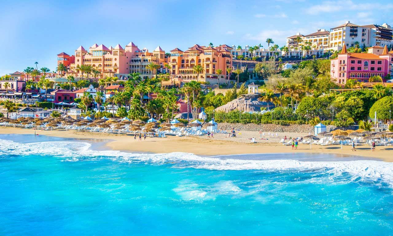 Mallorca  Sterne Hotel Direkte Strandlage All Inclusive
