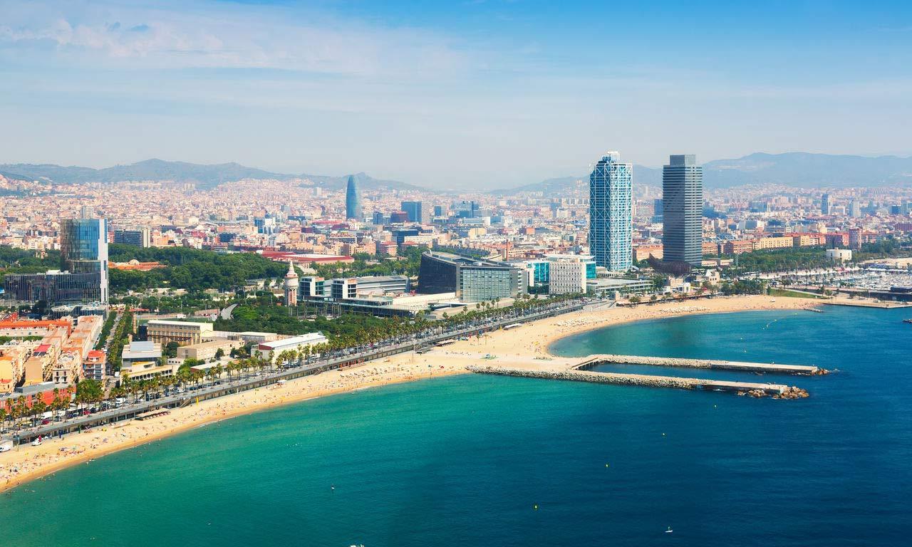 00534 hotels in barcelona port olympic urlaub reisen buchen günstig