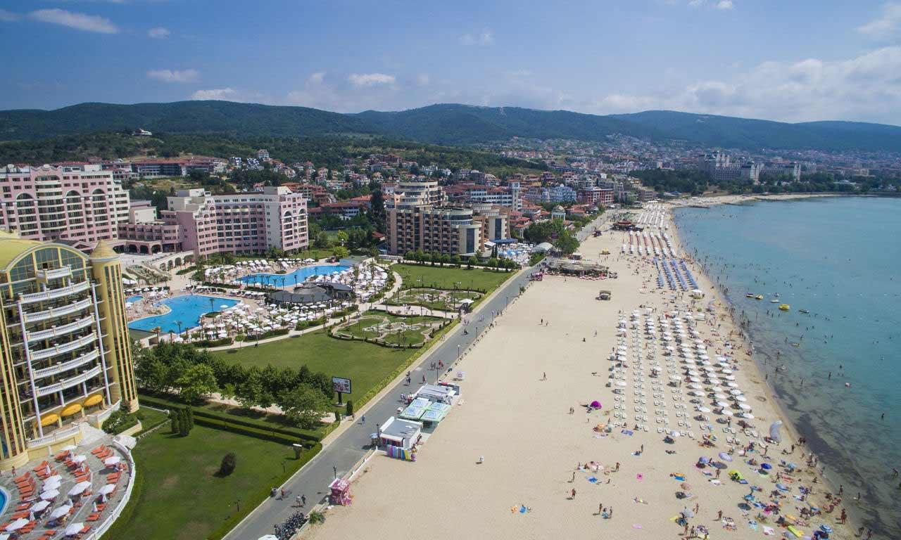 00728 bulgarien urlaub schwarzes meer traumstrand strand sommer strandurlaub