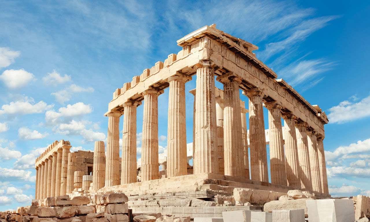00812 hotels in griechenland urlaub städtereise europ ampfitheater acropolis akropolis parthenon tempel ausflug sightseeing