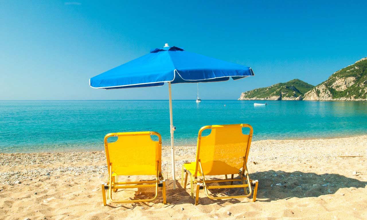 00824 korfu griechenland urlaub mittelmeer insel sommer strandurlaub erholung strand relax