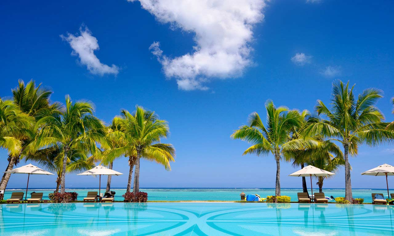 01044 mauritius urlaub fernreise traumstrand insel strand sommer paradies