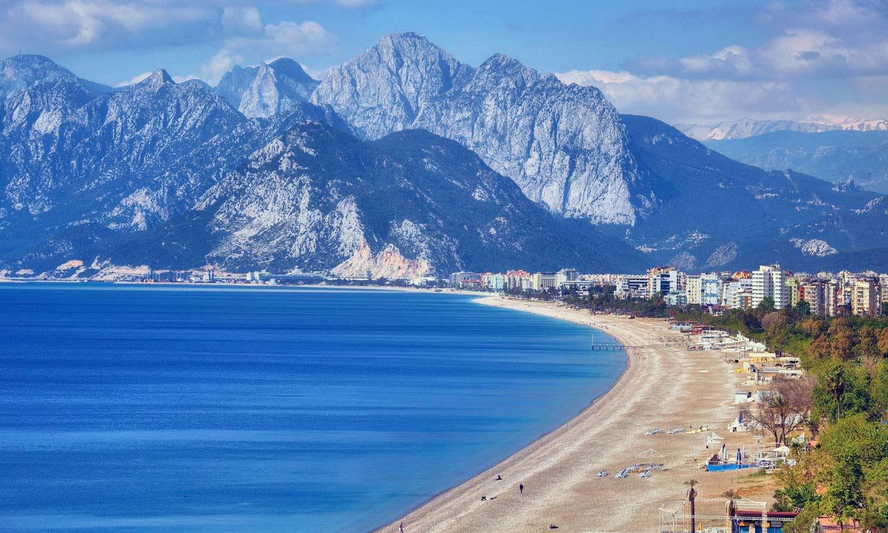 01114 türkei urlaub guenstig hotels in antalya kaputas strand