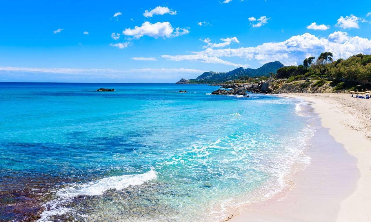 01285 hotels in cala millor mallorca spanien urlaub mittelmeer balearen insel sommer strandurlaub erholung strand cala moll