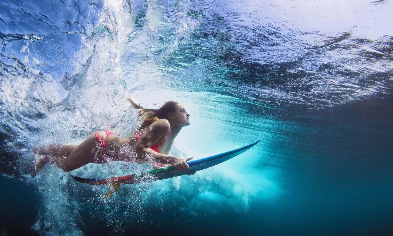 01071 urlaub strandurlaub meer surfen spaß fun sommer