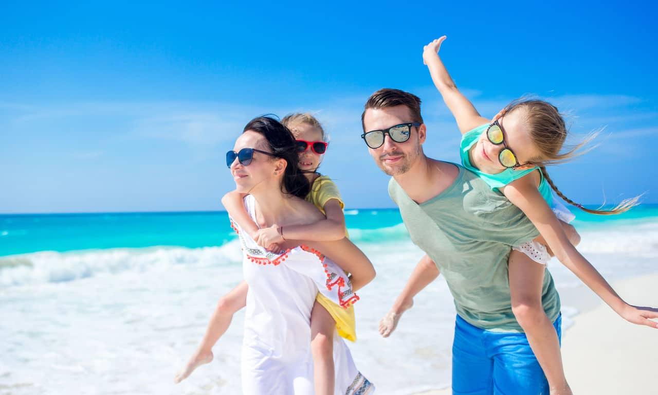 01080 Urlaub Strandurlaub Meer Spaß Fun Sommer Kinder reisen kostenlos